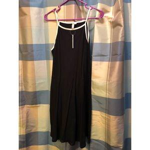 ASOS Tall 90s-Inspired Dress